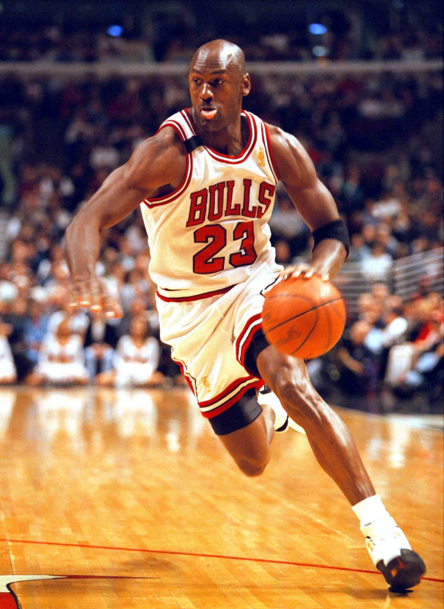 Michael JordanS