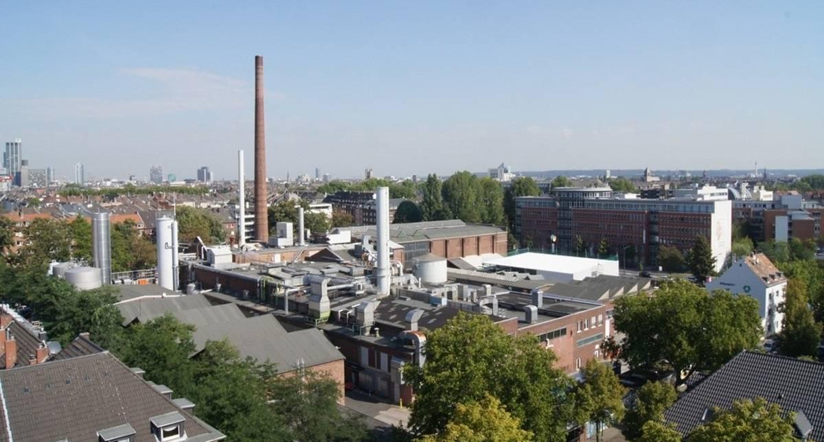 Hakle Düsseldorf