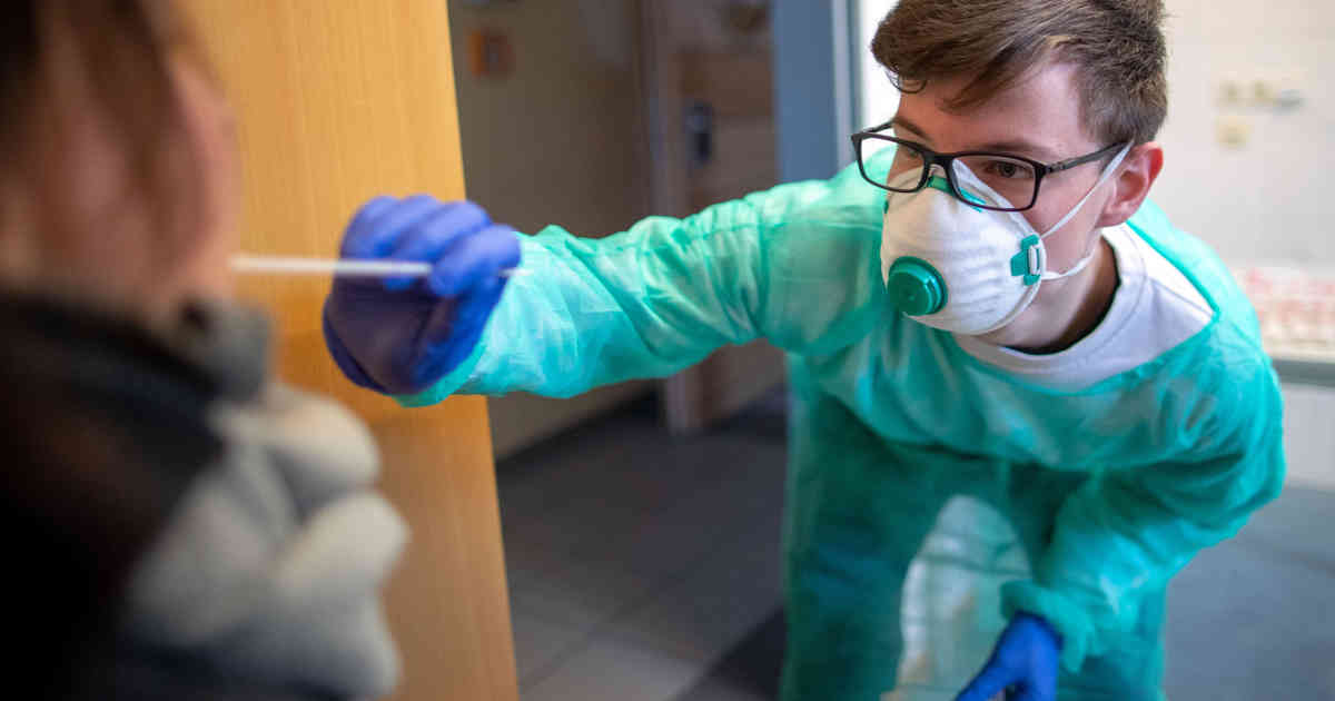 Coronavirus: Erste Patienten aus Quarantäne entlassen