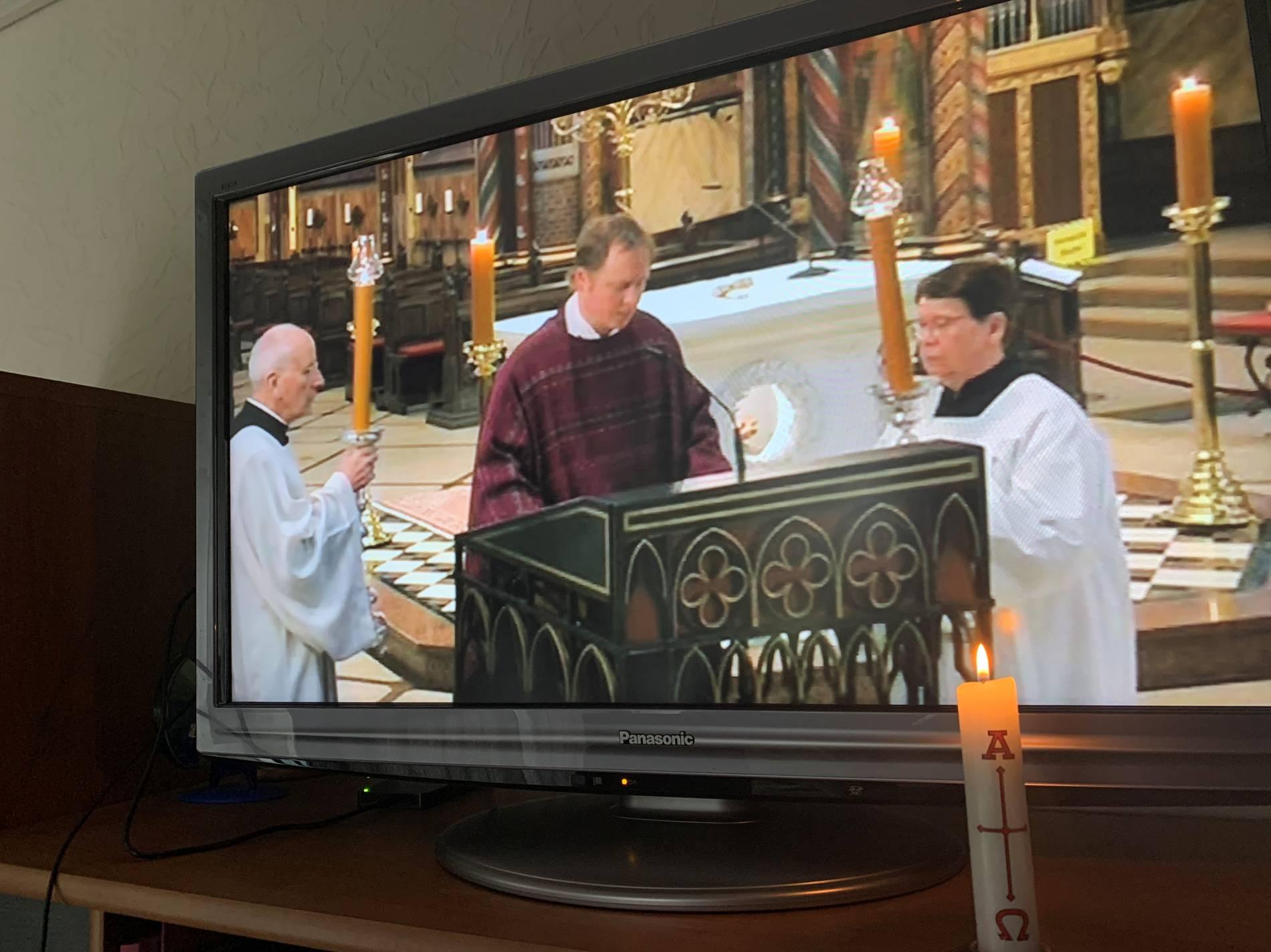 gottesdienste im tv