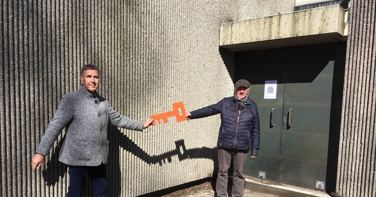Umbau in Remscheid: Kirche wird zur Kita