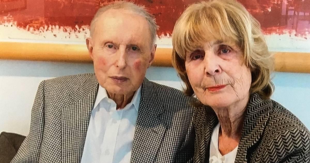 Diamanthochzeit in Grevenbroich: Zwei Kunstliebhaber feiern ihren 60. Hochzeitstag