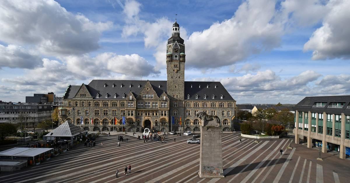 Wahl in NRW: Schönstes Rathaus – Remscheid auf Platz fünf
