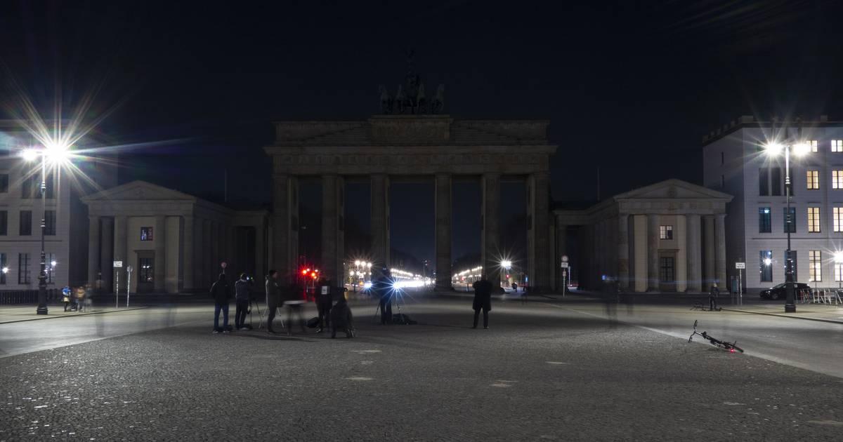 """""""Licht aus fürs Klima"""": Mehr als 360 deutsche Städte beteiligen sich an """"Earth Hour"""""""