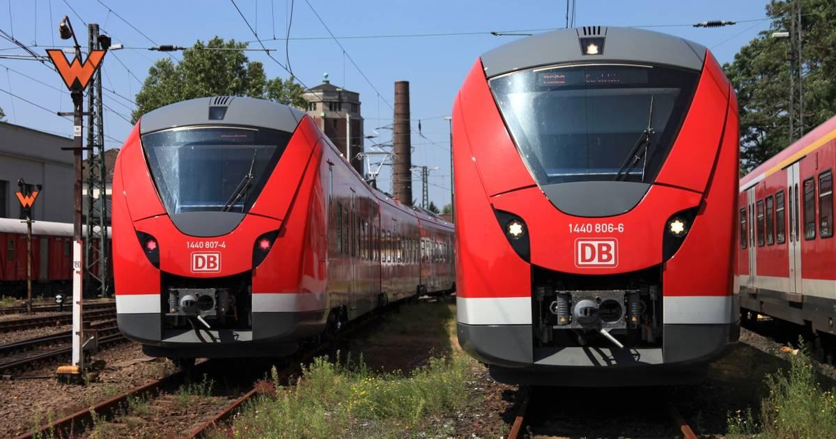 Entlastung für Fahrgäste aus Erkrath: Bahn verstärkt S8 mit zusätzlichen Fahrten der S68