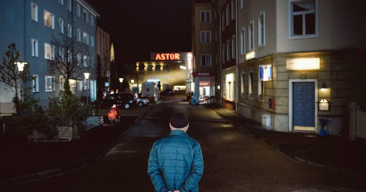 Lindenstraße Folge 7