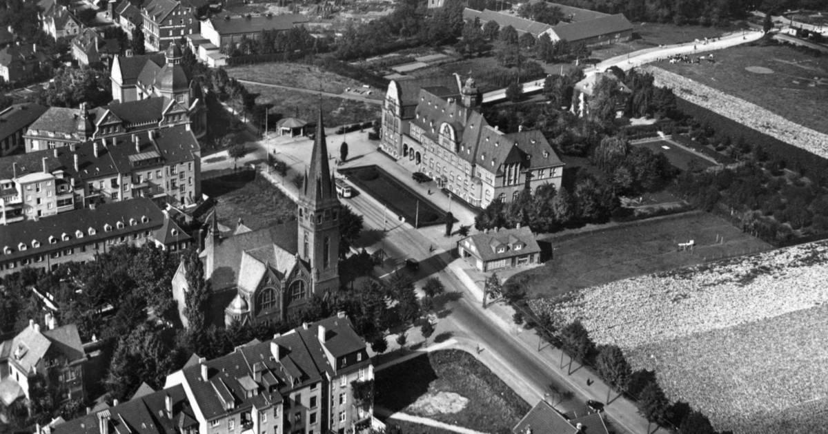 Rückblick 1930: 90 Jahre Leverkusen – die Stadtgeschichte begann mit Absage nach Köln