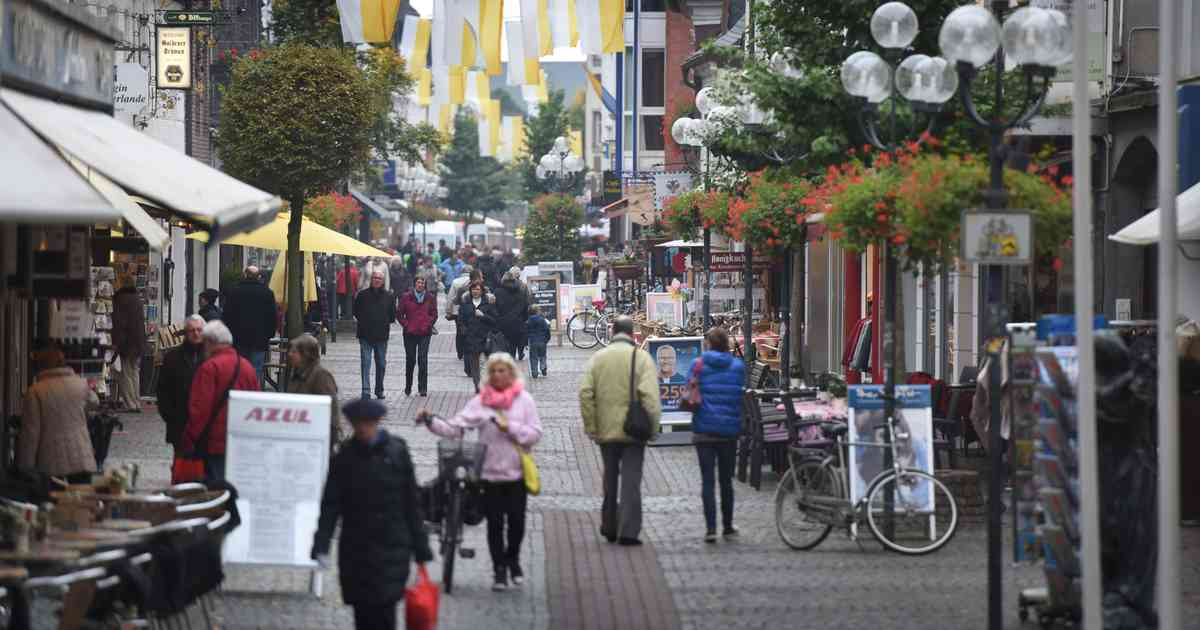 Vorstoß der CDU Kevelaer: CDU: Jeden Sonntag die Geschäfte öffnen
