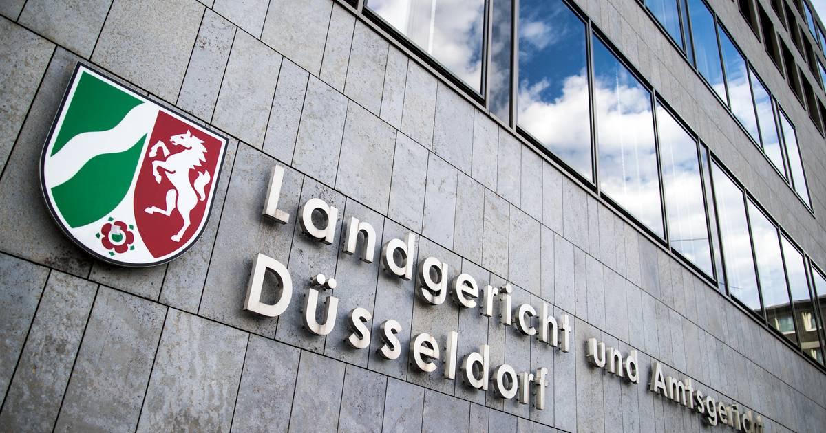 Prozess am Landgericht: Angriffe auf Kinder in Düsseldorf - Mädchen widerspricht Angeklagtem