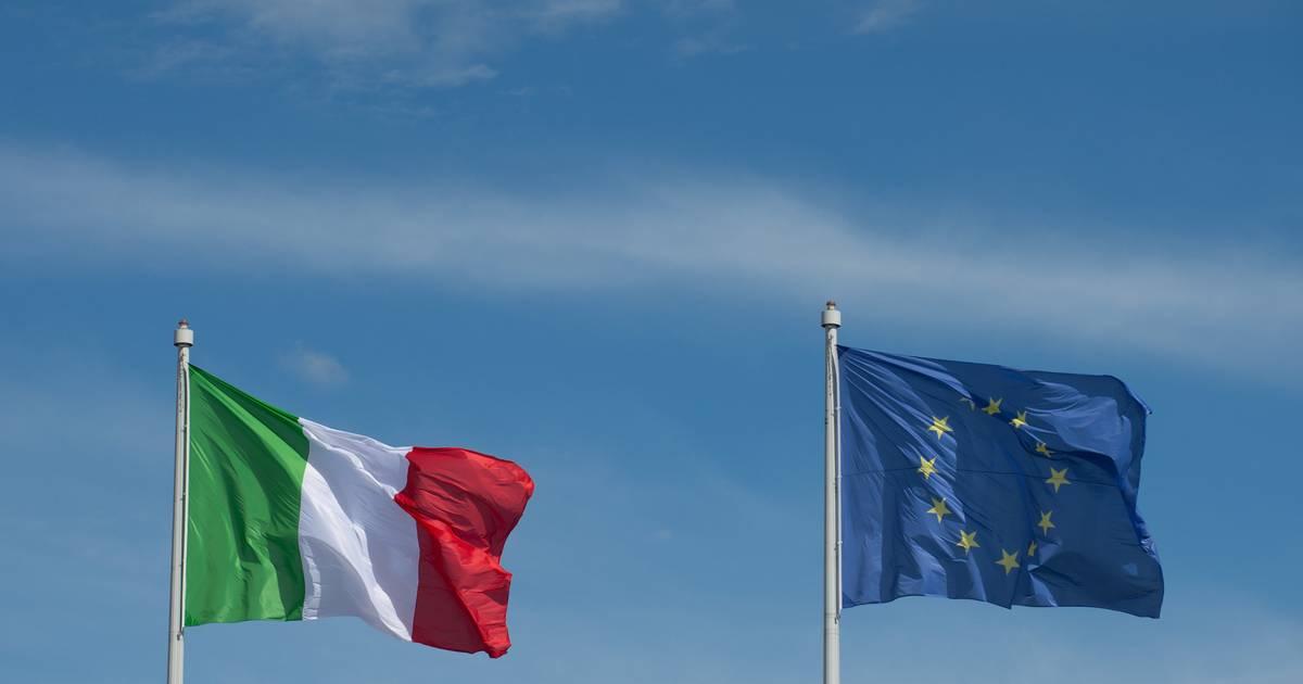 Gemeinsame Schulden: Scholz und Söder gegen Corona-Bonds - Italienische Politiker werben