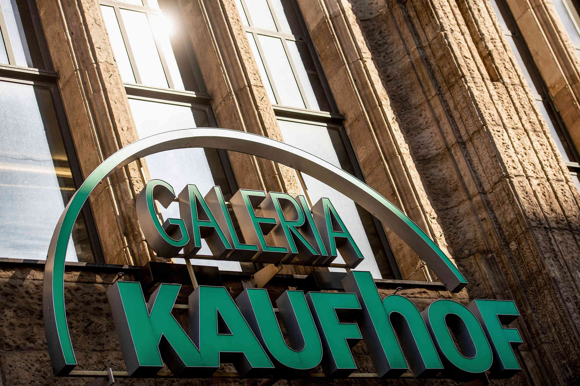 galeria kaufhof wesel