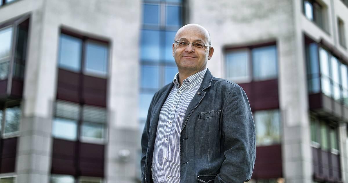 Hilden: Ralf Küppers will Bürgermeister werden