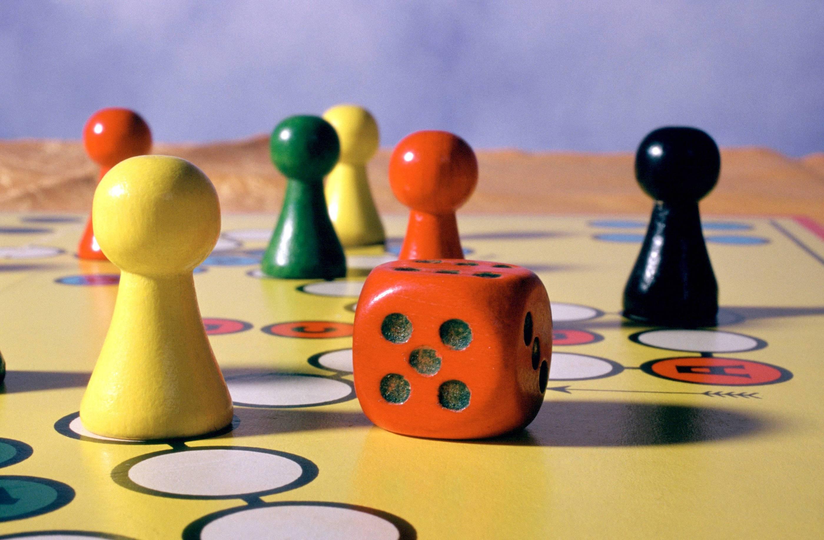 Spiele Mit Partner