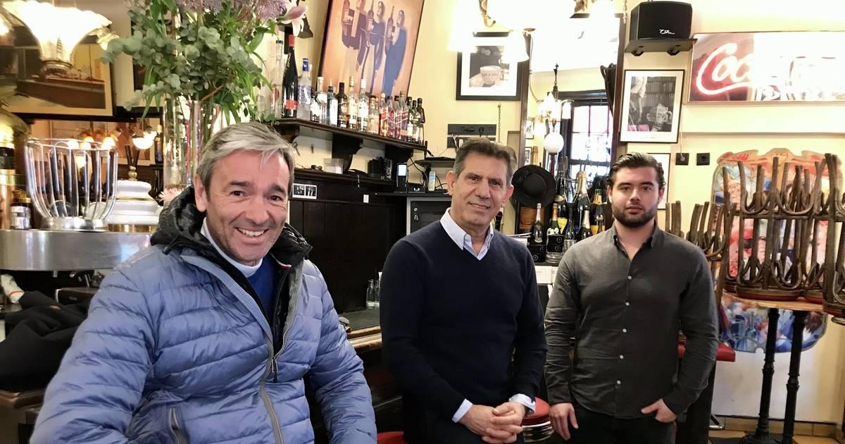 Corona-Krise in Düsseldorf: Gastronomen in der Miet-Misere