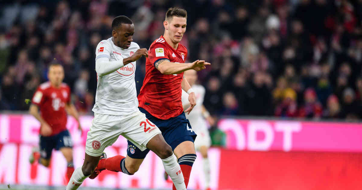 Historische Rückblicke: Sky zeigt besondere Bundesliga-Konferenz