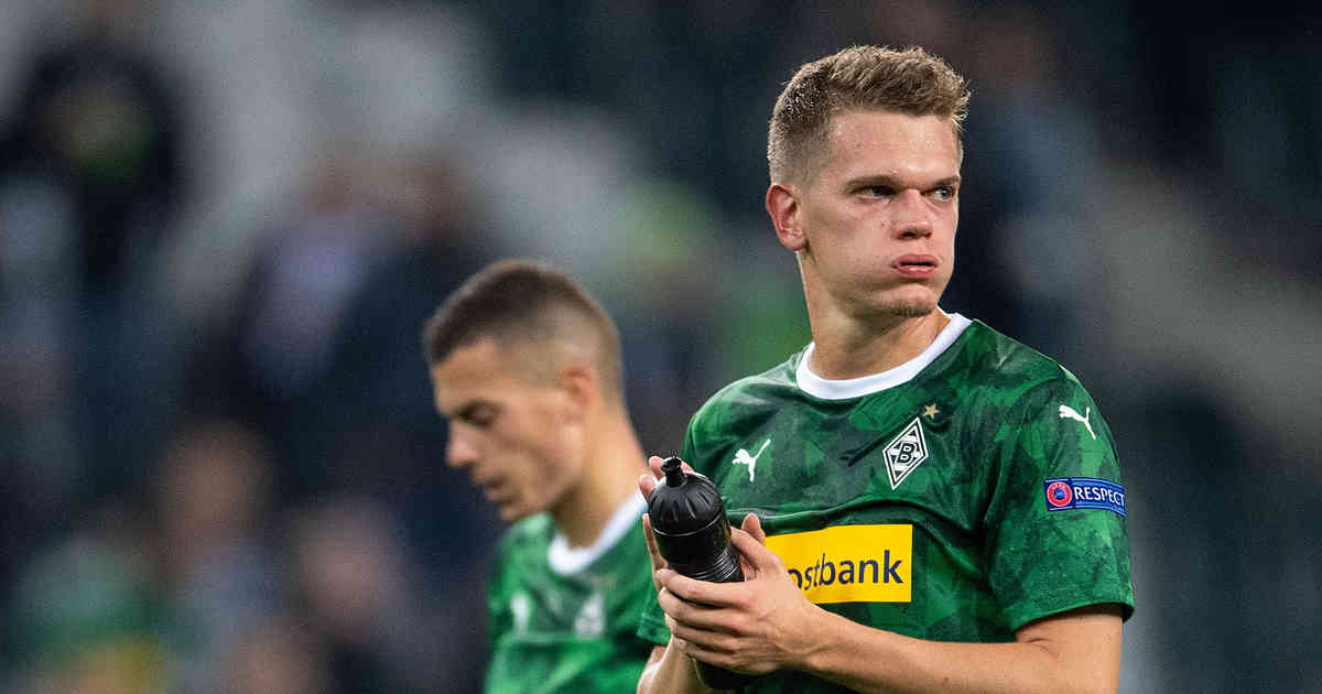 Borussias Ginter setzt Prioritäten: Erst Corona-Krise überstehen, dann Vertragsgespräche