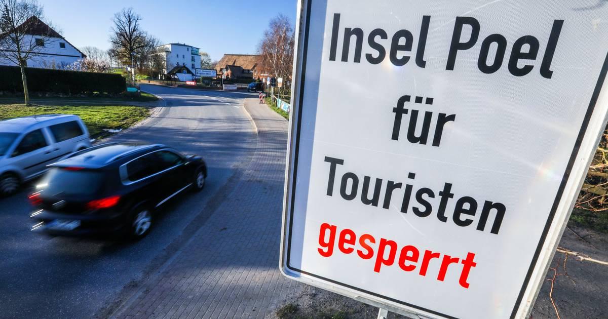 Corona-Krise: Mecklenburg-Vorpommern verbietet ...