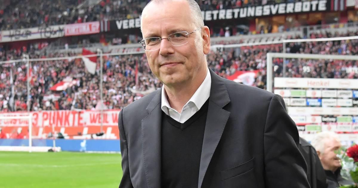 "Bundesliga steht still: Röttgermann fordert ""Notfalltöpfe"" für zukünftige Krisen"