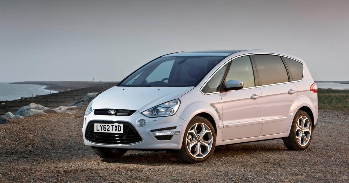 Gebrauchtwagen-Check: Ford S-Max - überdurchschnittlich anfällig für Mängel