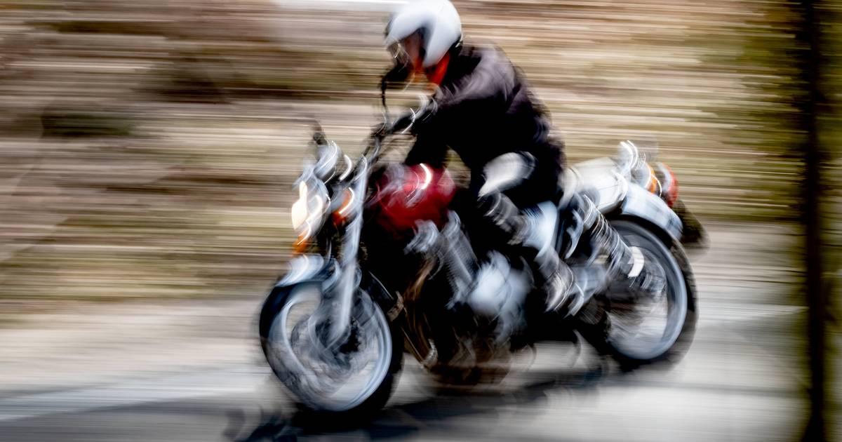Ordnungsamt-Bilanz: Bußgeldbescheide für Biker
