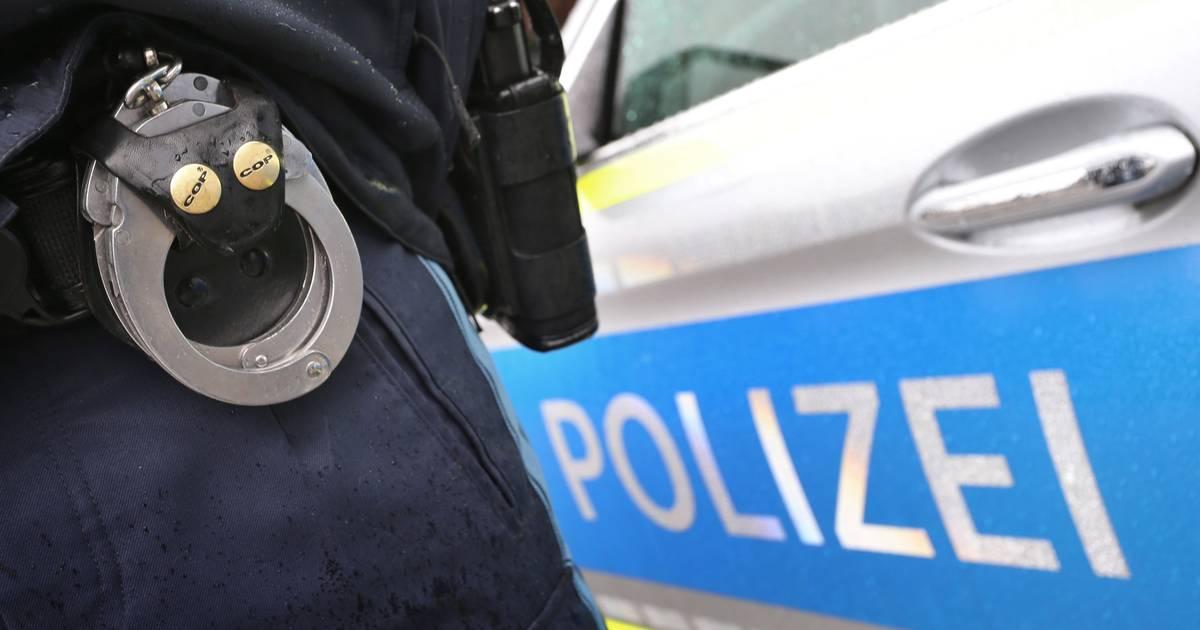 22-Jähriger mit 1,6 Promille: Lkw-Fahrer stoppt Flucht eines Betrunkenen vor der Polizei