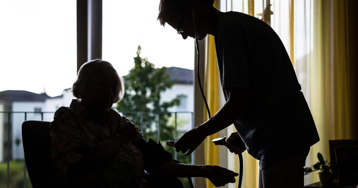 Anerkennung für Leistung in der Corona-Krise: Jede Pflegekraft erhält im Juli 1500 Euro Prämie
