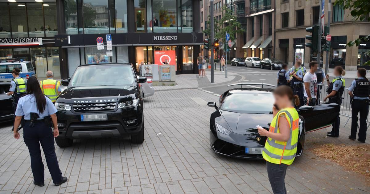 """Kontrollen der Tuning-Szene: Polizei will keinen """"Car-Freitag"""" in Düsseldorf"""