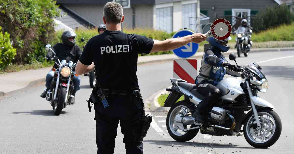Osterfeiertage: Polizei kündigt verstärkte Verkehrskontrollen an