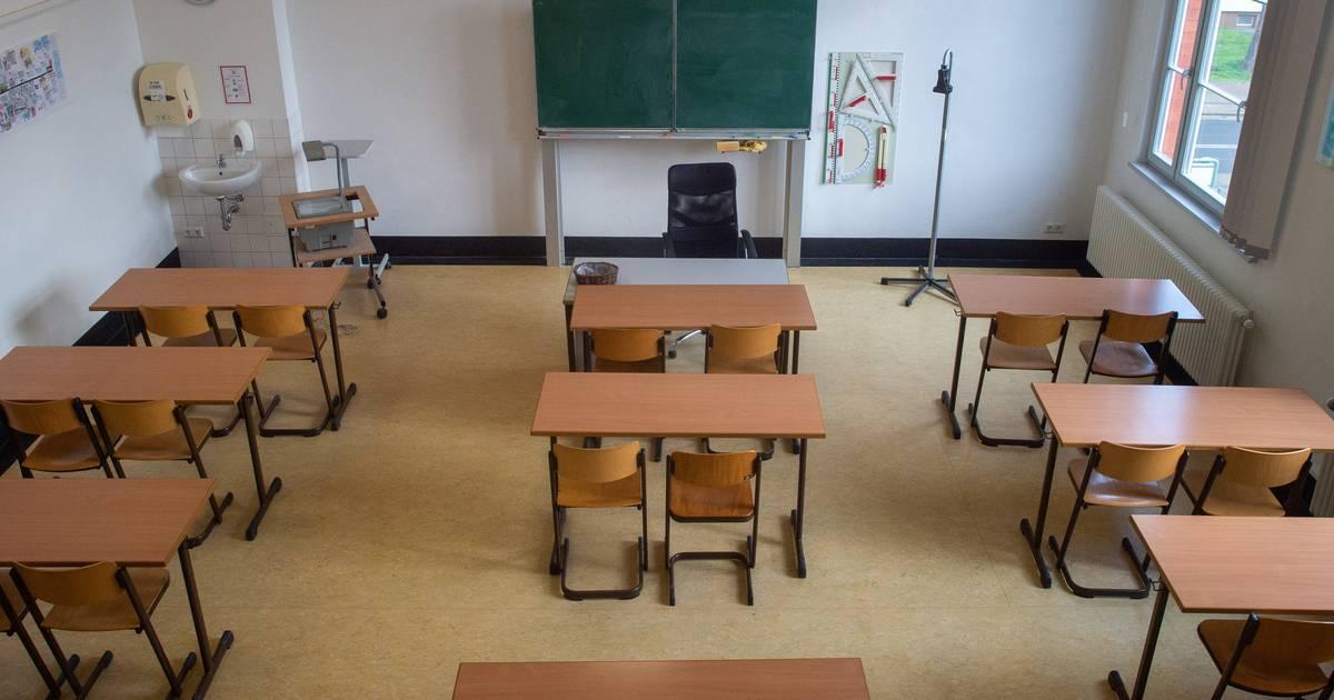 Schließung Der Schulen Nrw