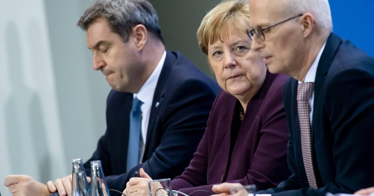 Reaktionen auf die Beschlüsse von Bund und Ländern: Lob von den Kommunen, viel Kritik von Mittelstandsverbänden