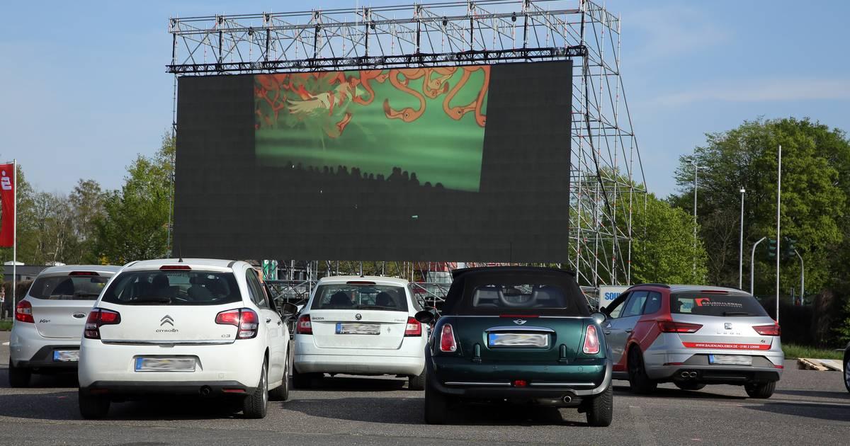Cinedrive Mönchengladbach