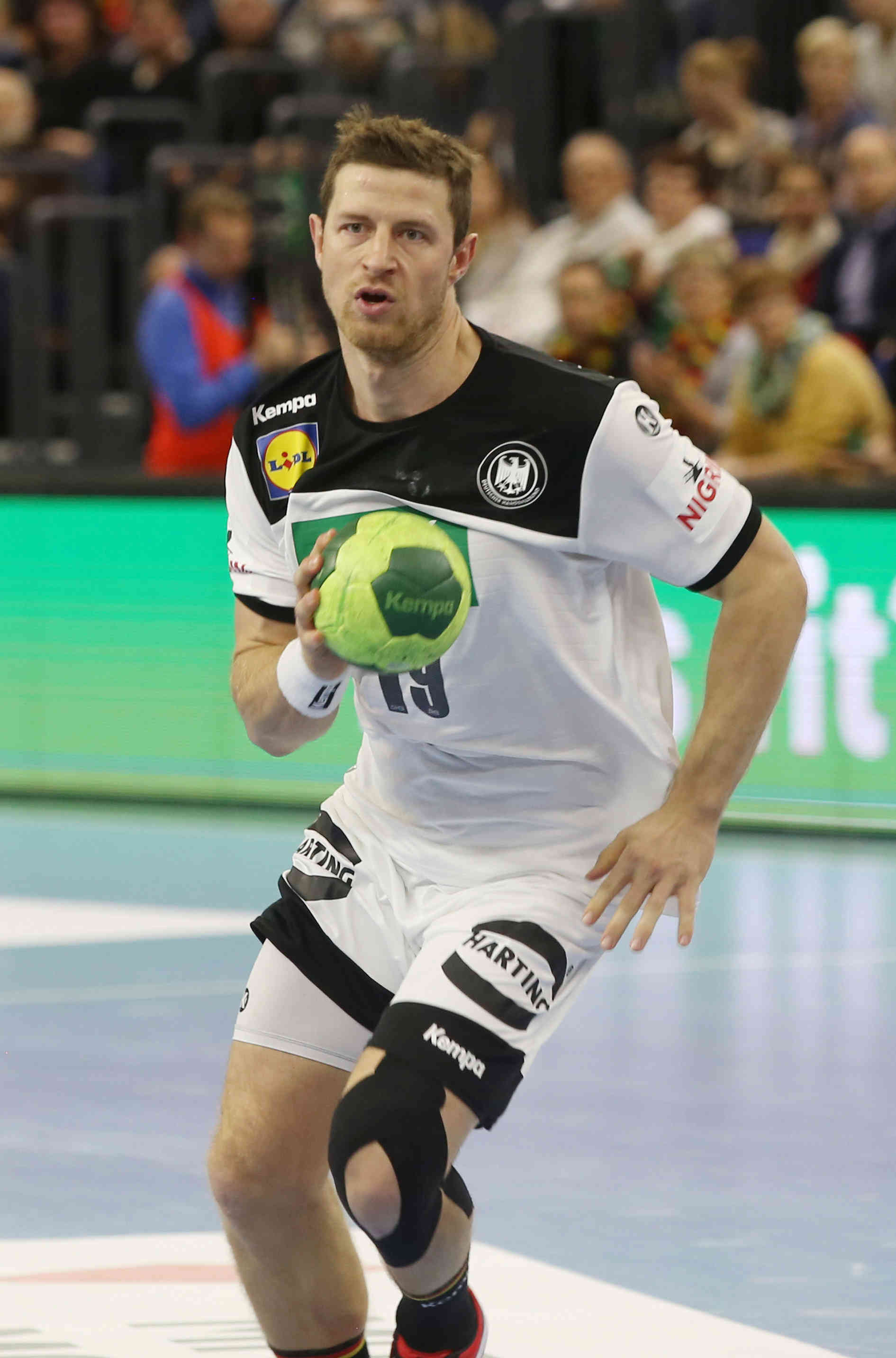 Handball Strobel