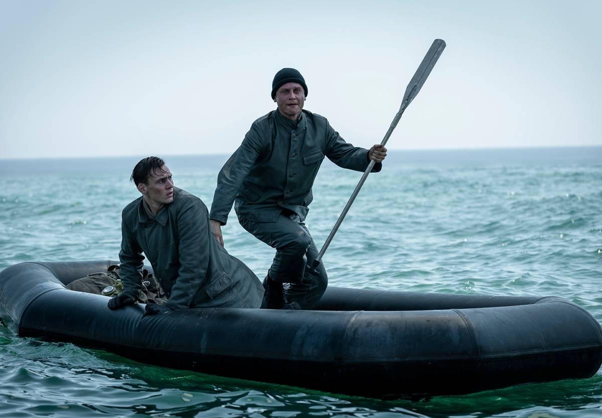 Das Boot Zweite Staffel