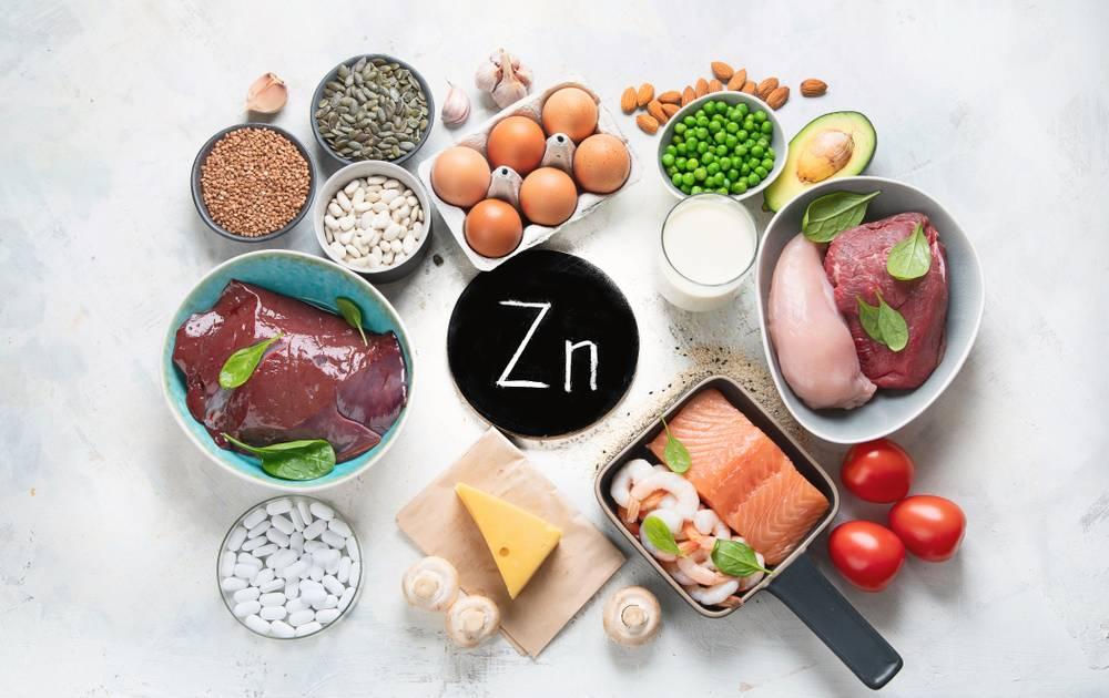 Multitalent der Mineralstoffe: So wichtig ist der Alleskönner Zink für die Gesundheit