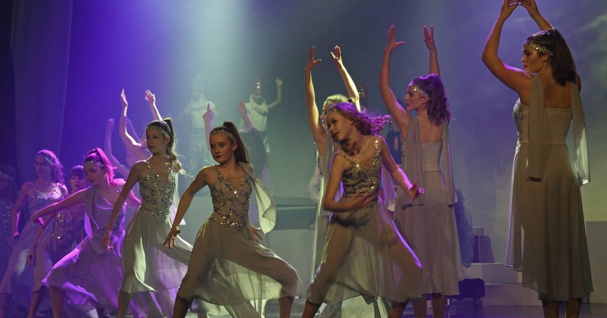 Tanzschule Viersen