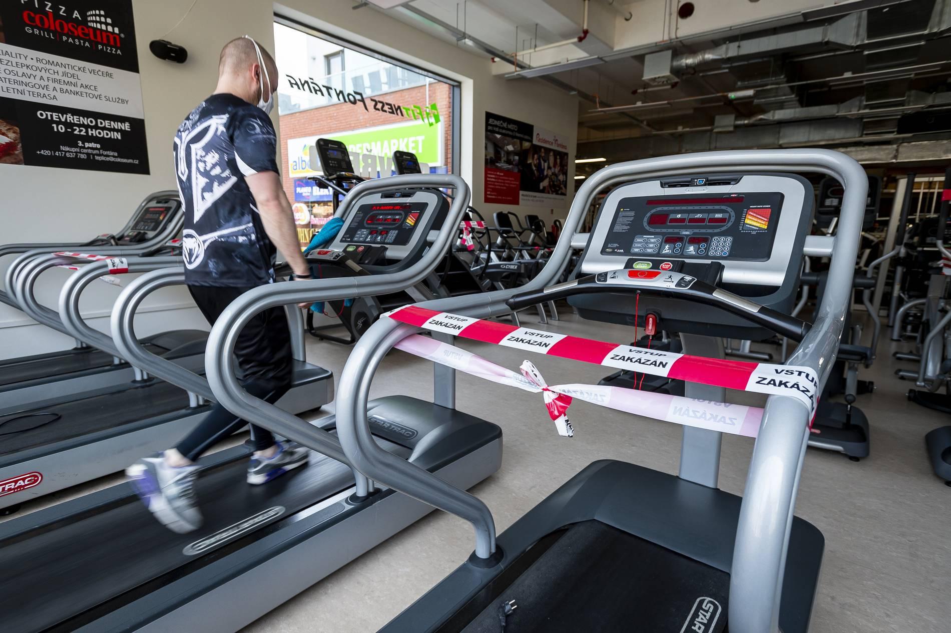 österreich Fitnessstudio Corona