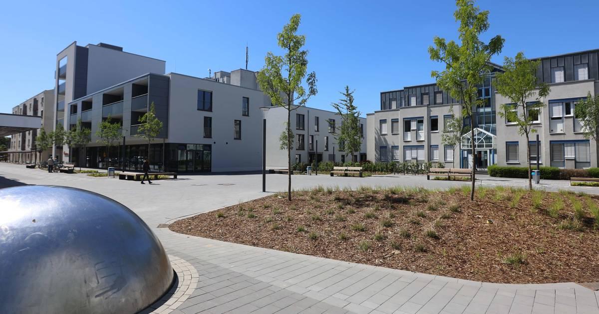 Wohnungen Leverkusen