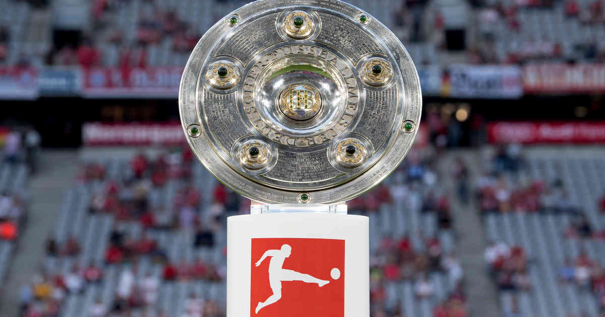 Start 1. Bundesliga