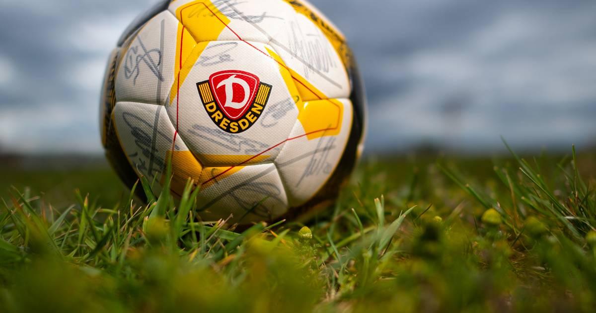 Dynamo Dresden Gegen Bielefeld