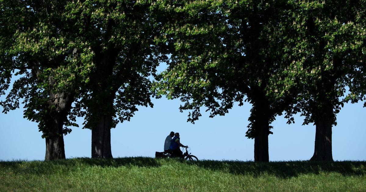 """Aktion für Umweltschutz: """"Stadtradeln"""" für Klimaschutz – Issum macht mit"""
