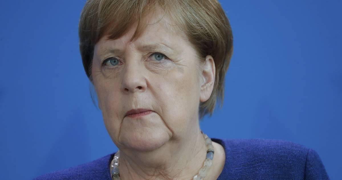 Corona-Lockerungen: Merkel bremst, wo sie kann