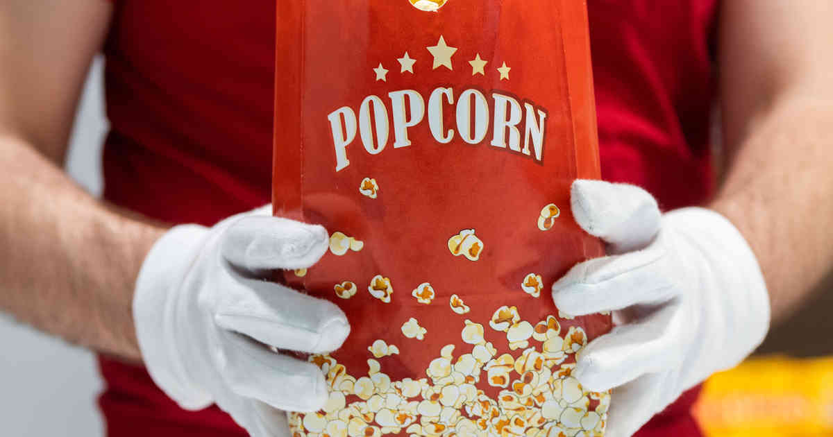 Wiedereröffnung am Samstag: Ins Kino in Corona-Zeiten - das sind die Regeln
