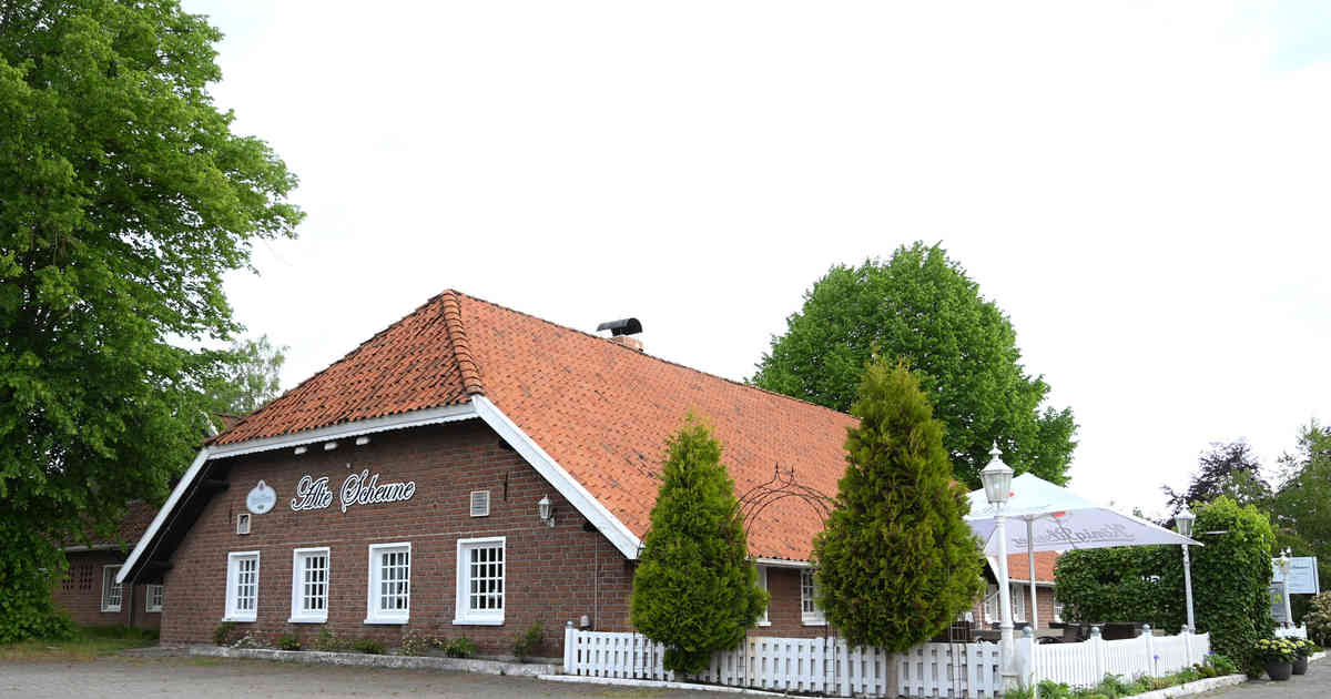 Restaurant Corona Niedersachsen