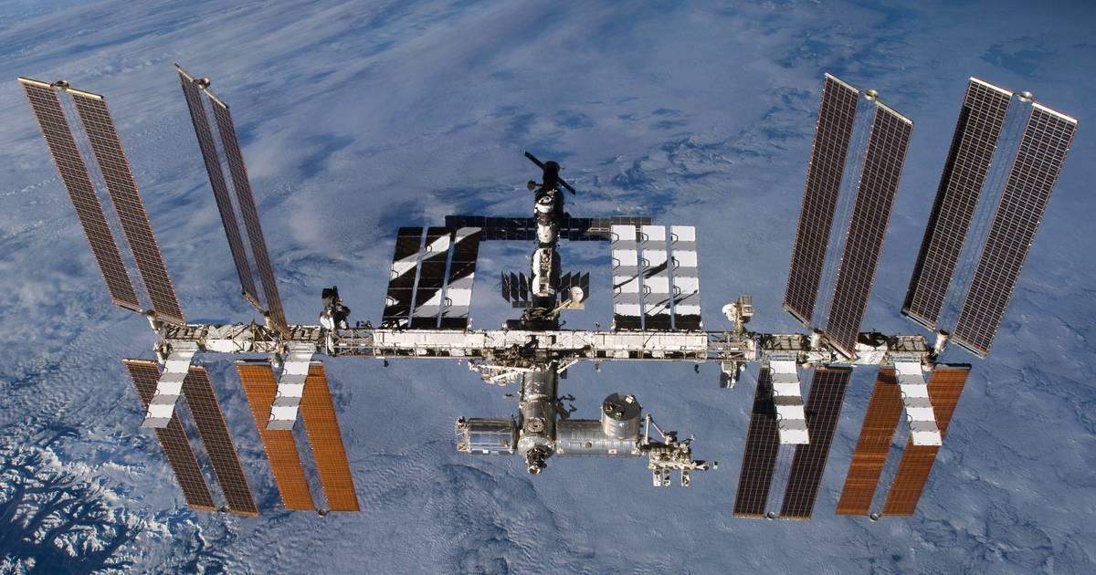 ISS-Ersatz: Russland erwägt Bau einer neuen Weltraumstation