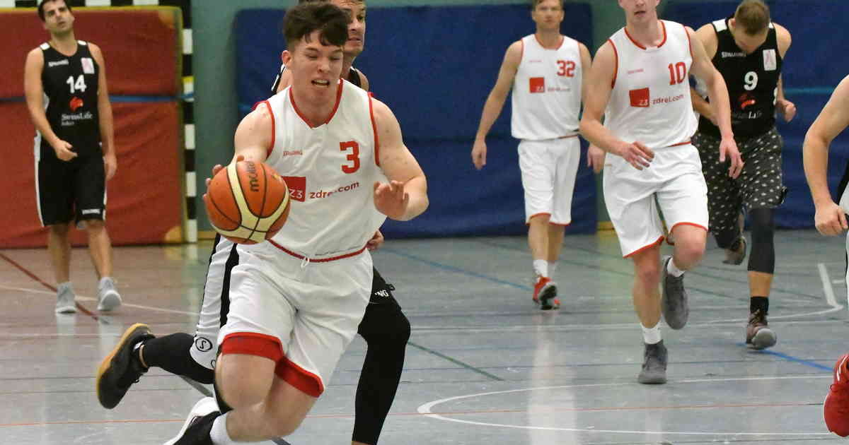 Basketball: TV Goch wagt das Abenteuer Oberliga