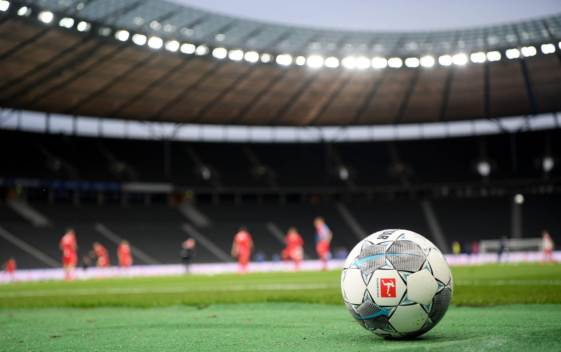 Amazon Prime Bundesliga Live