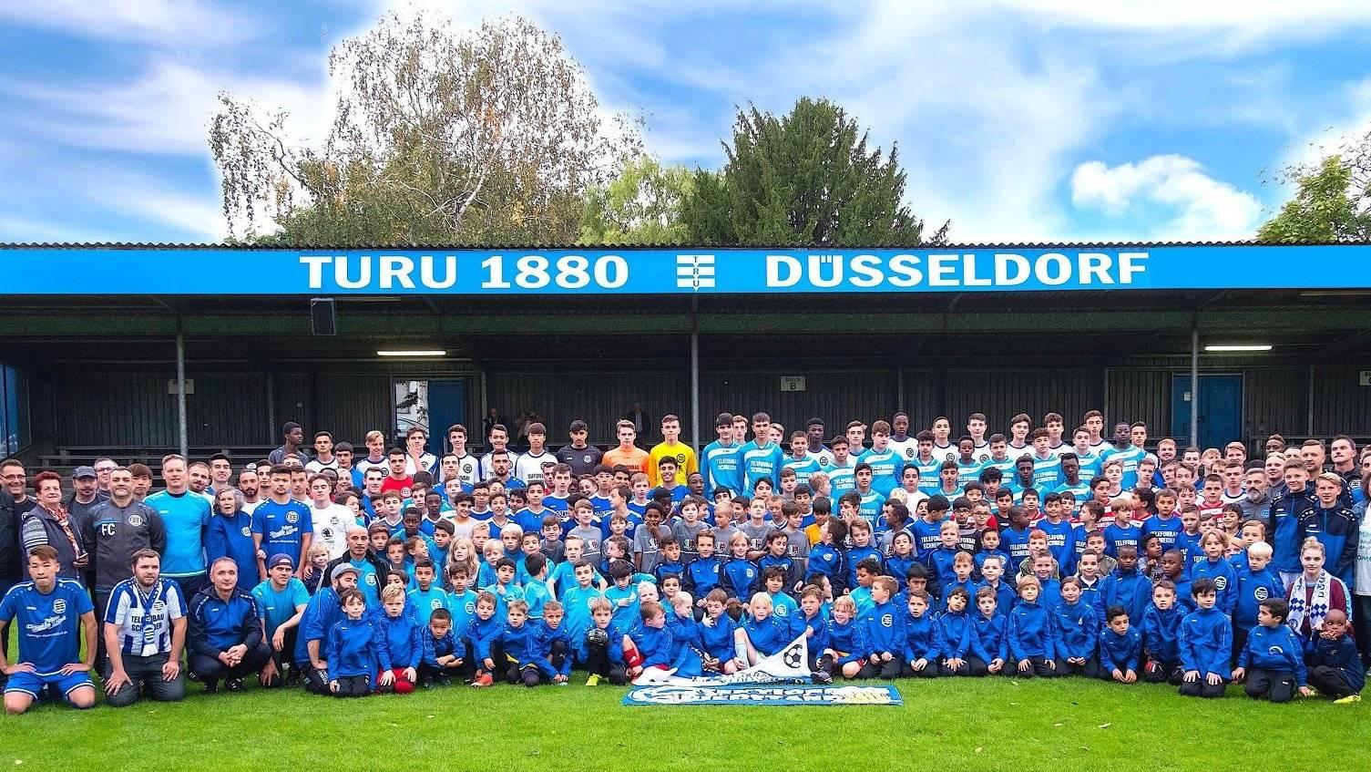 Fußballverein Düsseldorf