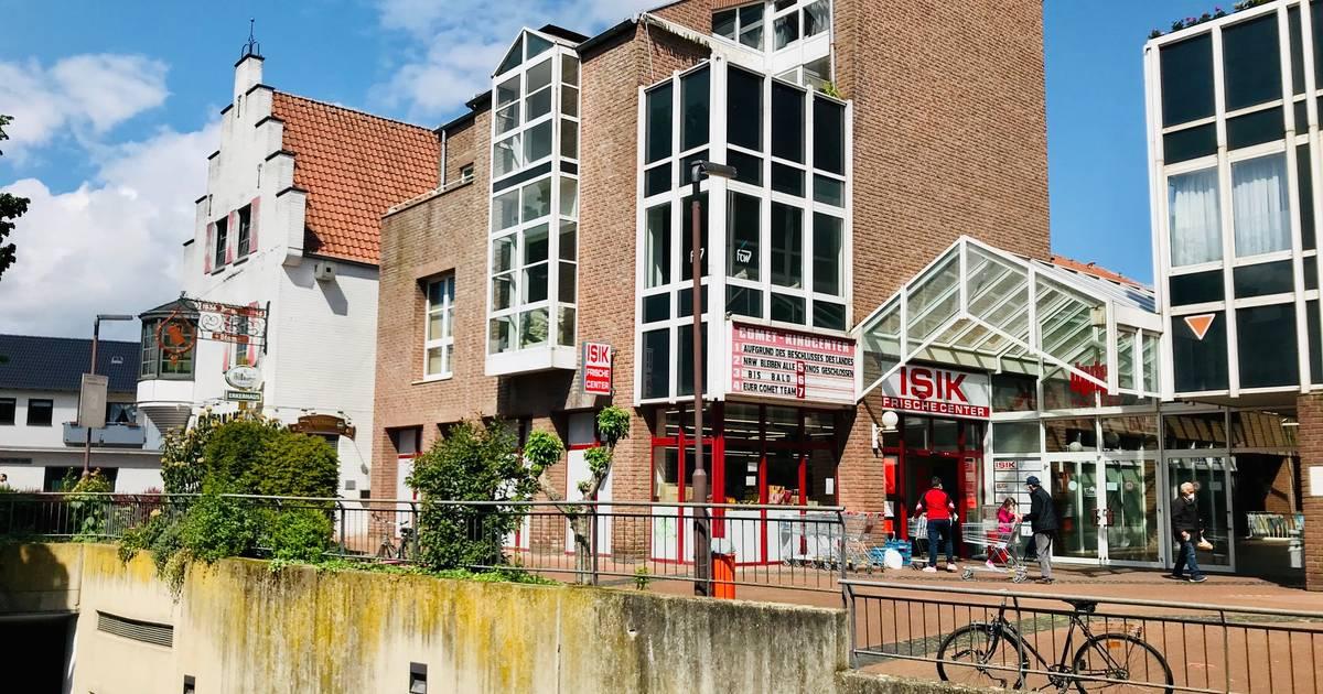 Kino Wesel Dudelpassage