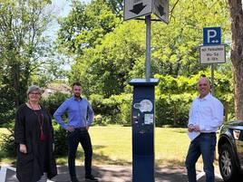 Krisenmanagement in Grevenbroich: Stadt will Handel und Lokale unterstützen