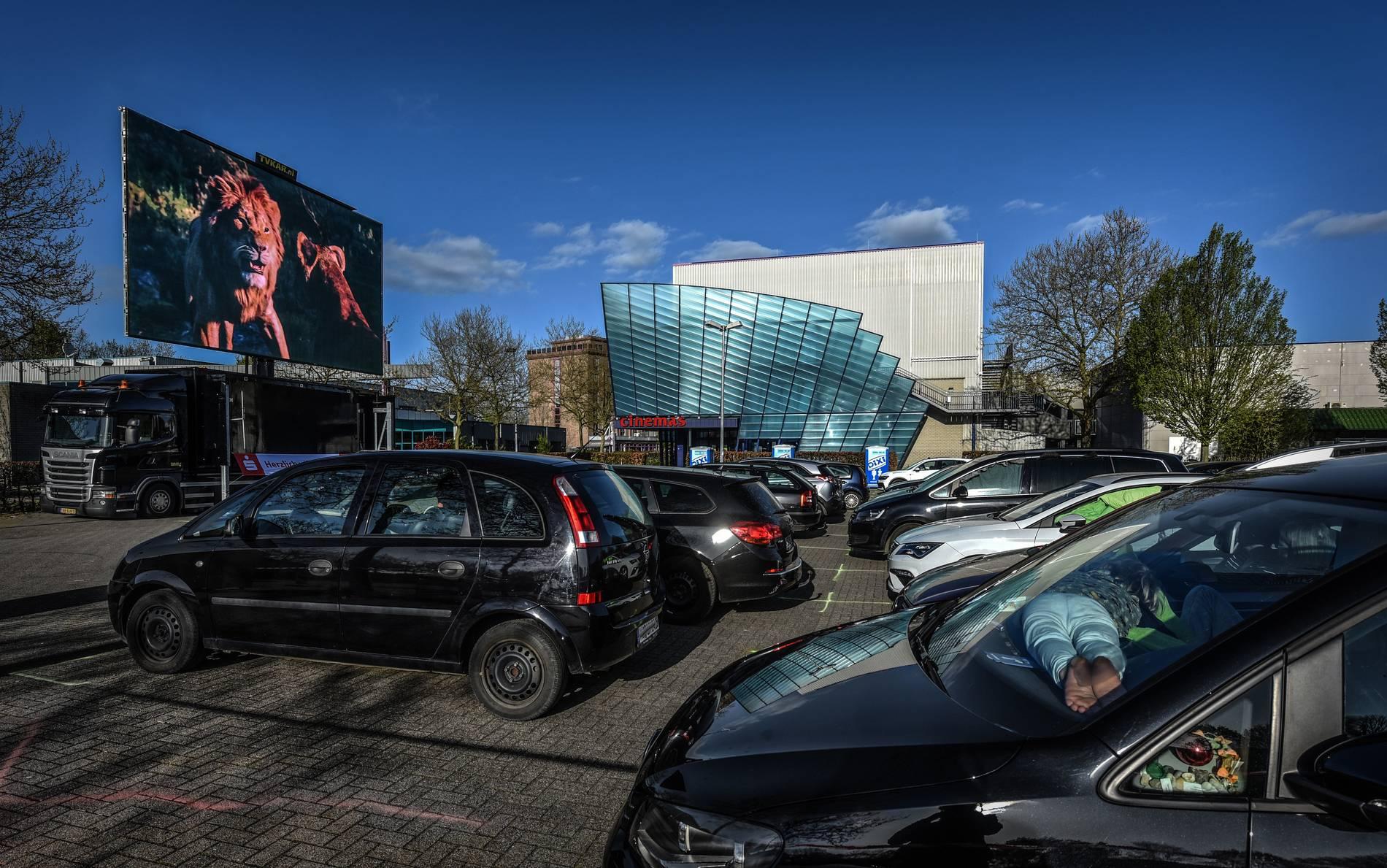 Kleve Kino